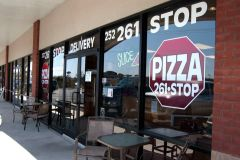 Pizza Stop Outer Banks Pizza photo